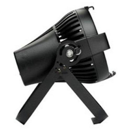 ETC/Elec Theatre Controls SELD60VI-0A-A Selador Desire D60 Vivid LED in Black, Edison Connector SELD60VI-0A-A