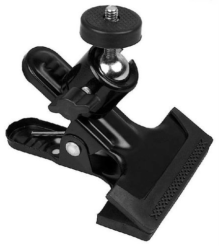 WindTech BHC-20  Mini Ball Head Clamp  BHC-20