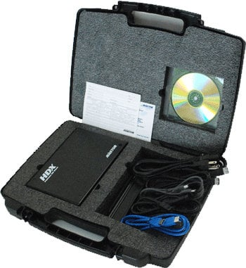 Avastor HDX-800  500GB Hard Drive HDX-800