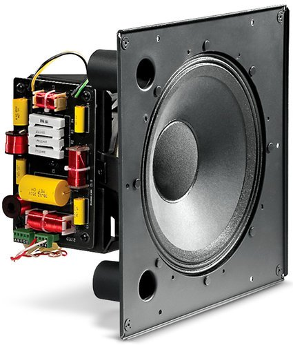 """JBL Control 322C 400W 12"""" High Output Coaxial In-Ceiling Speaker CONTROL-322C"""