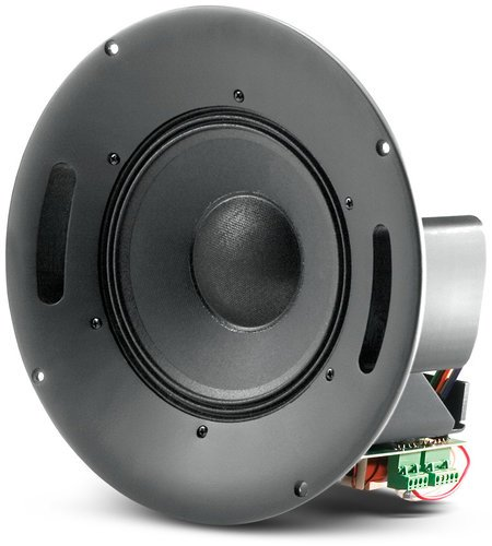 """JBL CONTROL-328CT 250W 8"""" Coaxial Loudspeaker with HF Compression Driver CONTROL-328CT"""