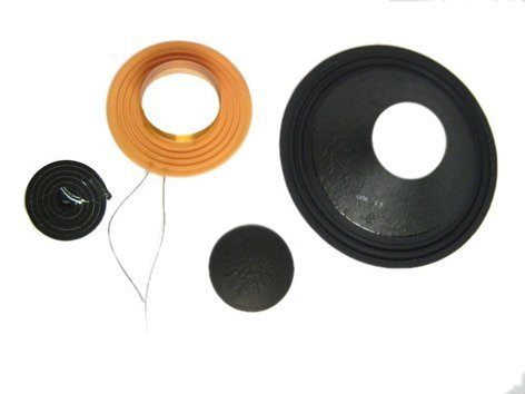 Turbosound RC-1022 Turbosound Recone Kit RC-1022