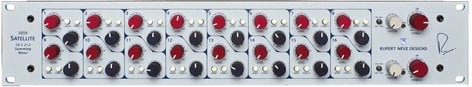 Rupert Neve Designs 5059 Satellite 16 x 2+2 Summing Mixer 5059-SATELLITE