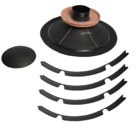 Turbosound RC-1219 Recone Kit for LS1219 Woofer RC-1219