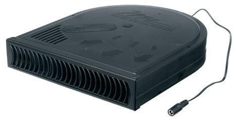 Middle Atlantic Products COMP-COOL50  50 CFM Single Fan Component Cooler COMP-COOL50
