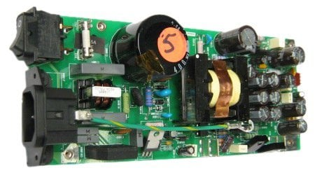 Peavey 99571392 Peavey Mixer Power Supply PCB 99571392