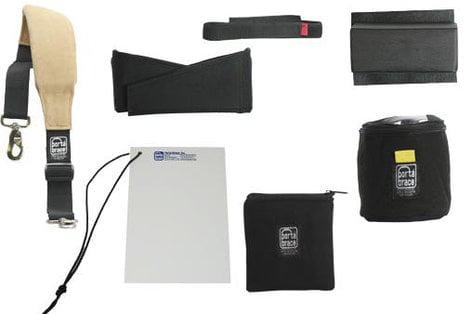 Porta-Brace CS-DC2U Digital Camera Carrying Case CSDC2U