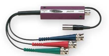 TecNec MIR-ADC-191P  Miranda ADC-191P 12-bit Component Analog Video to SDI Converter MIR-ADC-191P