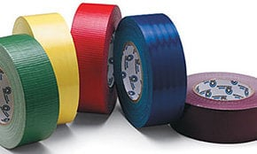"""Rose Brand DUCT-TAPE-3"""" 3"""" Duct Tape One 60 Yard Roll DUCT-TAPE-3"""""""