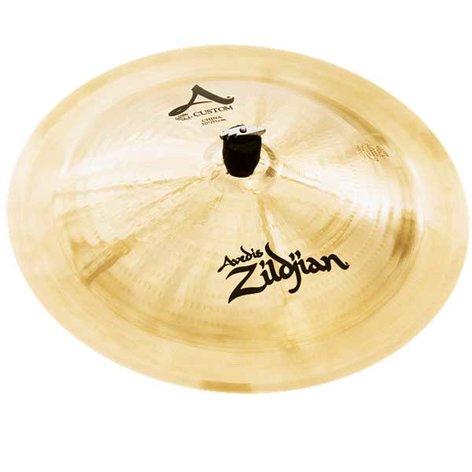 "Zildjian A20530 20"" A Custom China Cymbal A20530"
