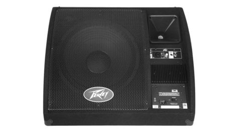 Peavey PV 15PM Two-Way Powered Monitor PV15PM