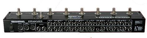 Rocktron PatchMate Loop 8 Floor Loop Controller LOOP-8-FLOOR