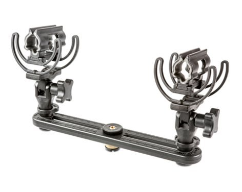 Rycote INV-7HG MKIII InVision Stereo Pair Kit  041125