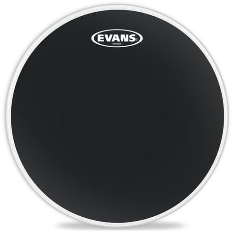 """Evans TT08RBG 8"""" Resonant Black Drum Head TT08RBG"""