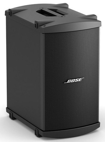 Bose L1Model 1S System with B2 Bass Module, T1 ToneMatch Portable PA System L1-SINGLE-B2-T1