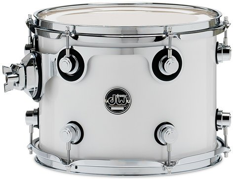 """DW DRPL0912ST 9"""" x 12"""" Performance Series Tom in Lacquer Finish DRPL0912ST"""