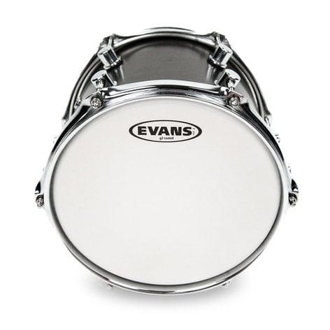 "Evans ETP-G2CTD-F 3-Pack of G2 Coated Tom Tom Batter Drumheads: 10"",12"",14"" ETP-G2CTD-F"