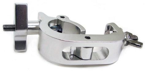 Global Truss JR TRIGGER CLAMP Medium Duty Hook Style Clamp for F23 and F24 JR-TRIGGER-CLAMP