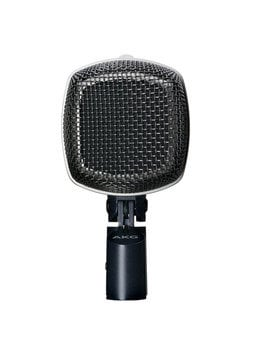 AKG D12 VR Multifilter Dynamic Bass Drum Microphone D12VR