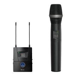 AKG PR4500-HT  HT4500 ENG/ Videographer Wireless  System, with Handheld Transmitter PR4500-HT