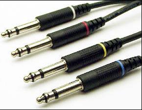 "Mogami LF-24  24"" Longframe Patch Cable LF-24"