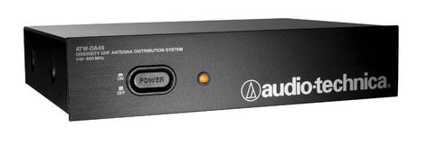 Audio-Technica ATW-DA49 UHF Antenna Distribution System ATW-DA49