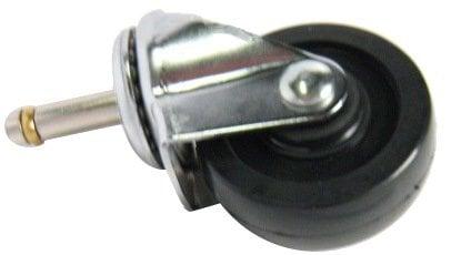 Gallien-Krueger 100-0017-B GK Bass Cabinet Castor 100-0017-B