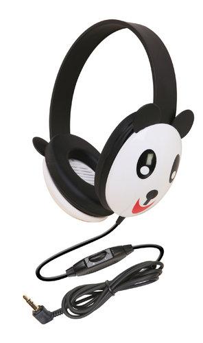 Califone International 2810-PA Panda Headphones 2810-PA