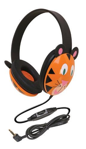 Califone International 2810-TI Tiger Headphones 2810-TI