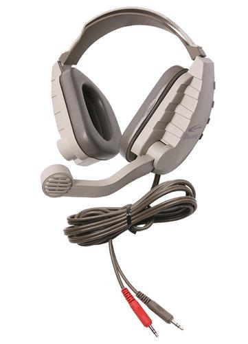 Califone DS-8V-CALIFONE  Discovery™ Stereo Binaural Headset, with Microphone DS-8V-CALIFONE