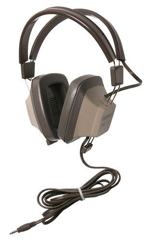 Califone International EH-2-CALIFONE  Explorer™ Binaural Headphones EH-2-CALIFONE