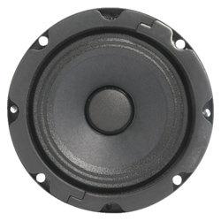 "Atlas Sound FC104T  4"" Standard Loudspeaker, 70-7V/8W Transformer FC104T"