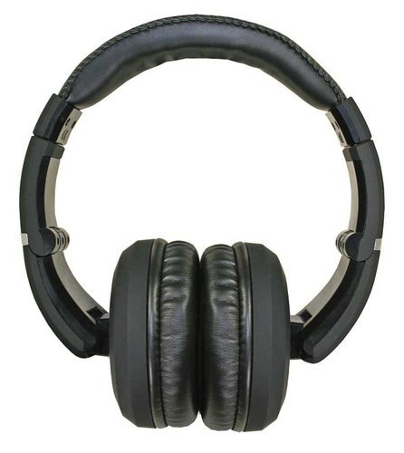 CAD Audio The Sessions MH510 Stereo Headphones with Detachable Cable in Black MH510