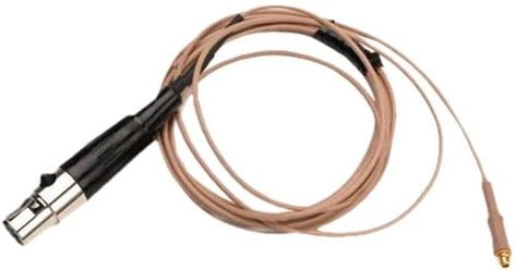 Shure RPM654 Countryman Mic Cable RPM654