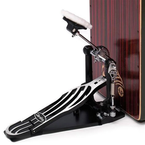 gibraltar sc fltsofty cajon beater for bass drum pedal full compass systems. Black Bedroom Furniture Sets. Home Design Ideas