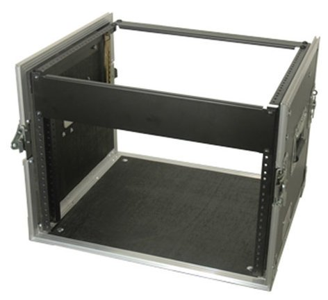 Grundorf Corp PRO-TR0618™ Pro Series Top-Load Rack, 9 Space Top, 6 Space Bottom PRO-TR0618