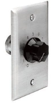 Lowell LPD-1500S  Wirewound L-Pad Control LPD-1500S