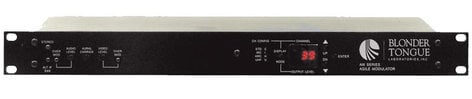 Blonder-Tongue AM-OPT-02 Vid Input/BNC Connector Option, for Agile AVM AM-OPT-02