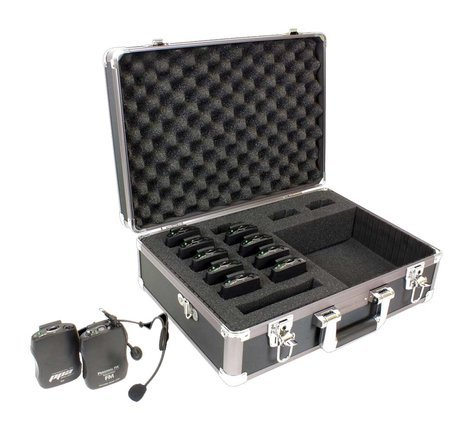 Williams Sound TGS Pro 737 Personal PA TGS System TGS-PRO-737