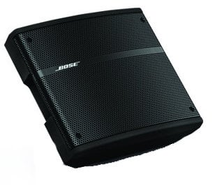 Bose 310M-BLACK  Multi-Position Floor Monitor 310M-BLACK