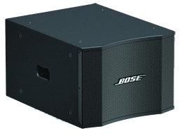 Bose MB12-BLACK Modular Bass Speaker MB12-BLACK