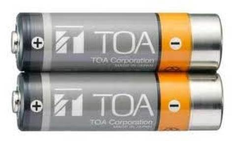 TOA IR200BT2 NI-MH Battery for IR-200M IR200BT2