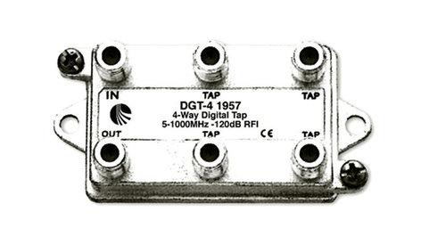 Blonder-Tongue DGT-4  4-Output Digital-Ready Directional TapDirectional Tap Digi 4out DGT-4
