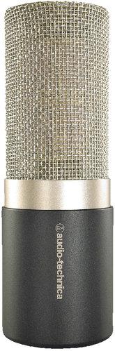 Audio-Technica AT5040 Large Diaphragm Condenser Studio Vocal Microphone AT5040