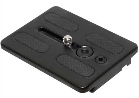Varizoom VZ-TK75A-PLATE  Adapter Release Plate for the TK75A VZ-TK75A-PLATE