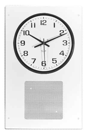 "Lowell SCB300 Screw-Mount Speaker-Clock Grille for 8"" Speaker SCB-300"