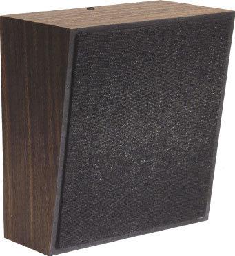 Lowell SL810-72K 15W SL Sloped-Front Wall Speaker Assembly SL810-72-K