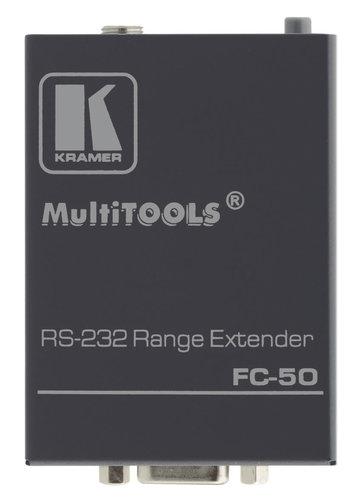 Kramer FC-50 RS-232 Range Extender FC50