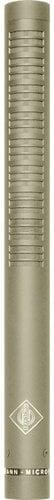 "Neumann KMR 81 i 9"" Short Shotgun Microphone in Satin Nickel Finish with Case & Windscreen KMR81I"