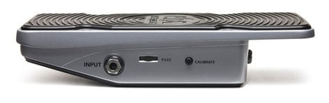 Electro-Harmonix TALKING-PEDAL Talking Pedal Vowel Wah with Fuzz Guitar Pedal TALKING-PEDAL